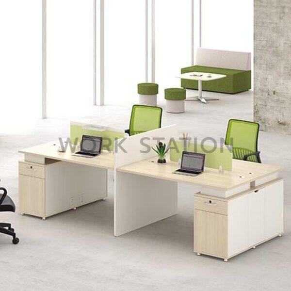 โต๊ะทำงานสำนักงาน