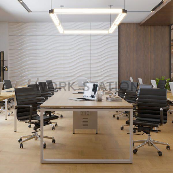 โต๊ะประชุมยาว