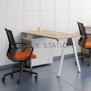 โต๊ะทำง่นเดี่ยว