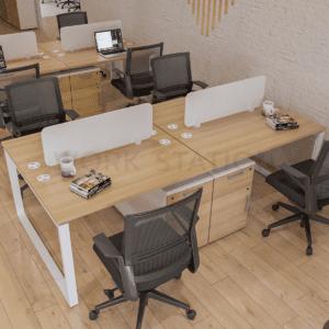 โต๊ะทำงาน ธุรกิจการศึกษา