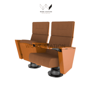 เก้าอี้หอประชุม