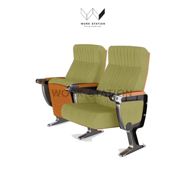 เก้าอี้สัมมนาหอประชุม