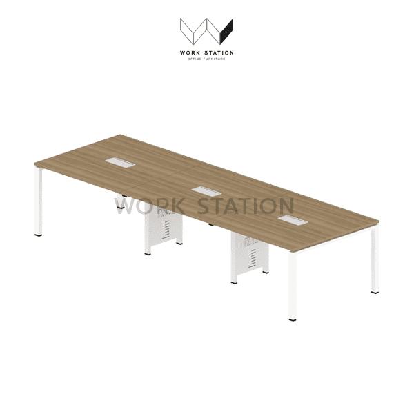 โต๊ะประชุม 10 ที่นั่ง