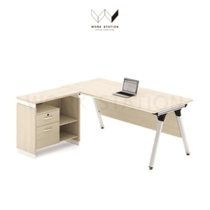 โต๊ะทำงาน รูปตัวแอล