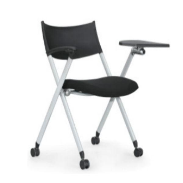 เก้าอี้อบรมพับได้