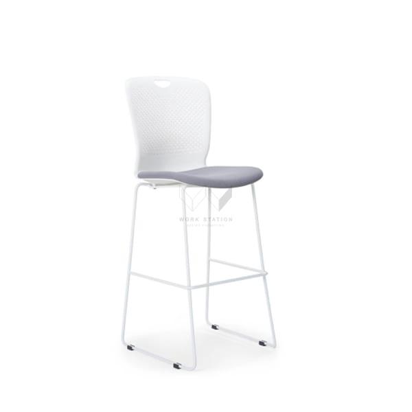 เก้าอี้อเนกประสงค์ทรงสูง