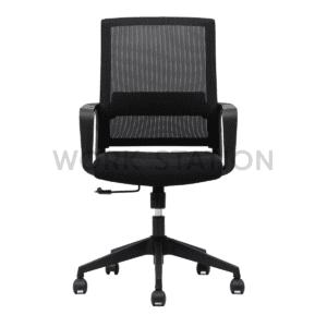 เก้าอี้สำนักงาน สัดำ รุ่น 219B