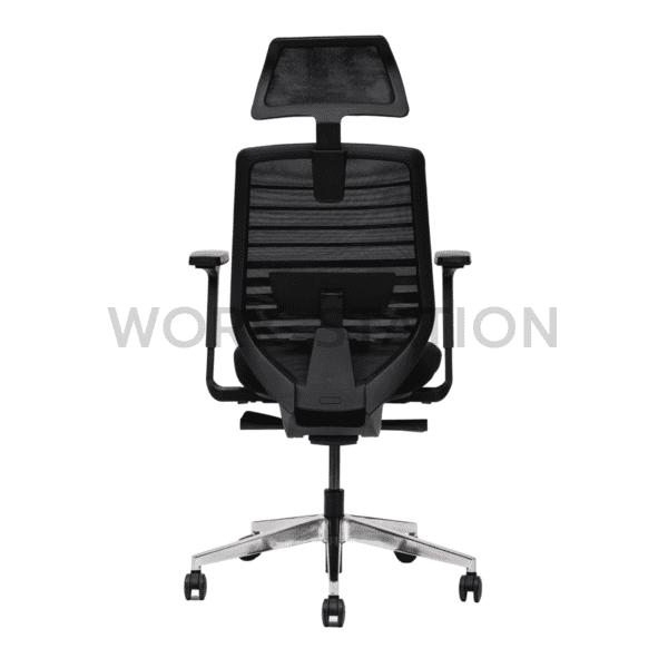 เก้าอี้สำนักงาน รุ่น 001A