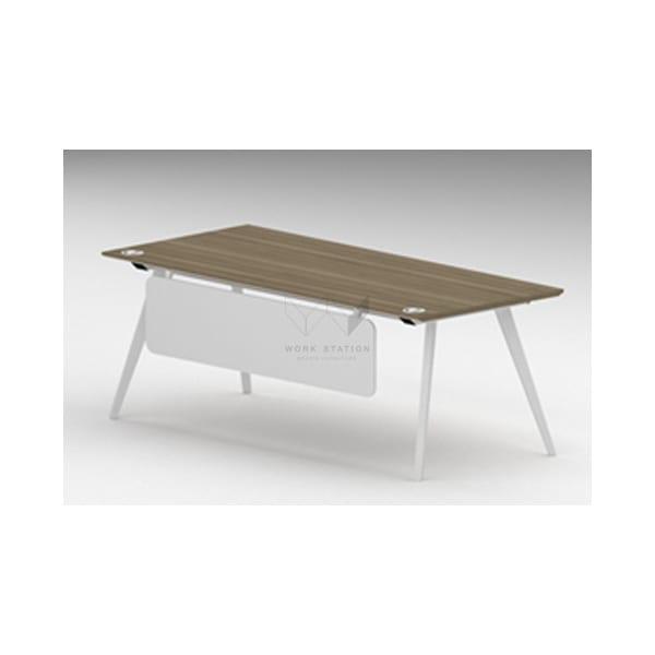 โต๊ะทำงาน โต๊ะทำงานเดี่ยว