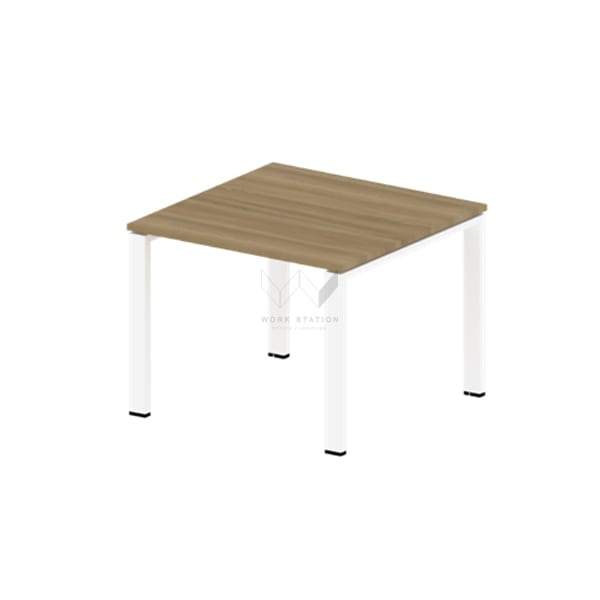 โต๊ะประชุมเล็กขาตรง