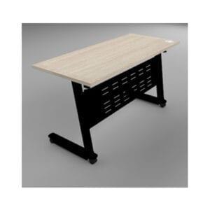 โต๊ะสัมมนา ขาเหล็ก