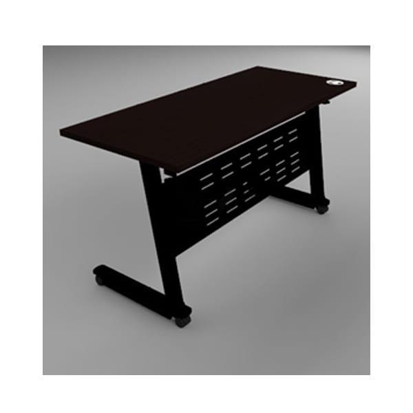 โต๊ะเทรนนิ่งมีล้อ