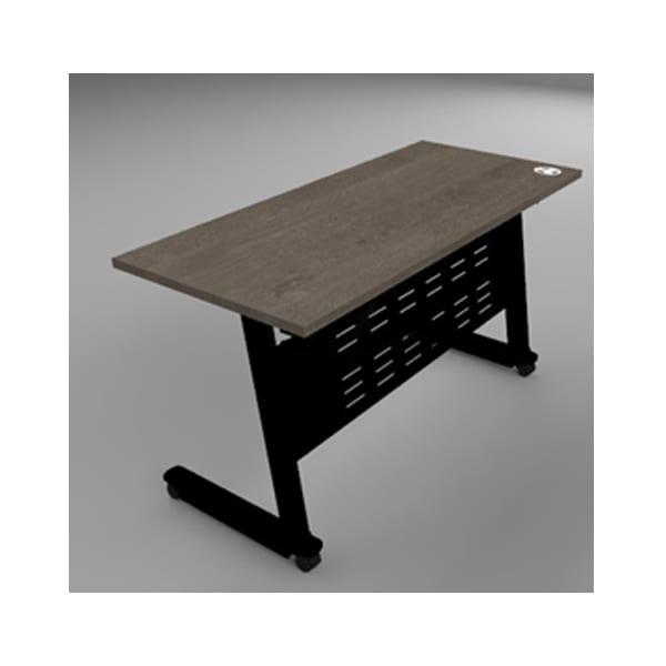 โต๊ะไม้เทรนนิ่ง