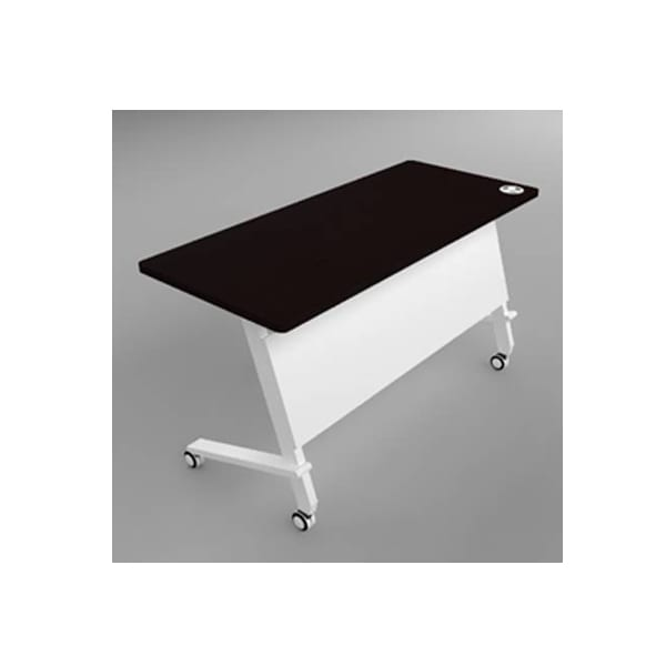 โต๊ะสัมมนา โต๊ะฝึกอบรม โต๊ะทำงาน โต๊ะเคลื่อนย้ายได้