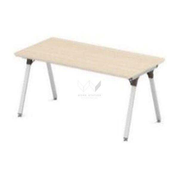 โต๊ะประชุม Conference Table สี European Oak 29COB011 (1.8m)