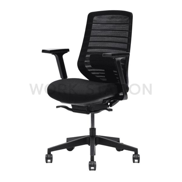 เก้าอี้สำนักงานและเฟอร์นิเจอร์ ปรับระดับได้