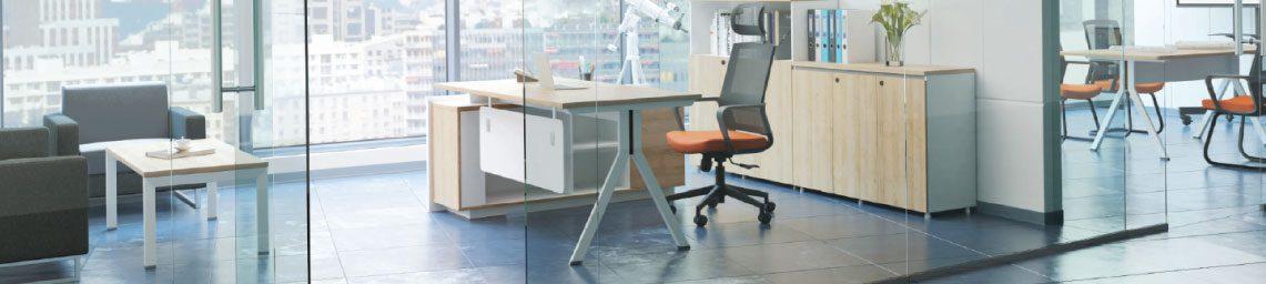 โต๊ะทำงานเดี่ยว